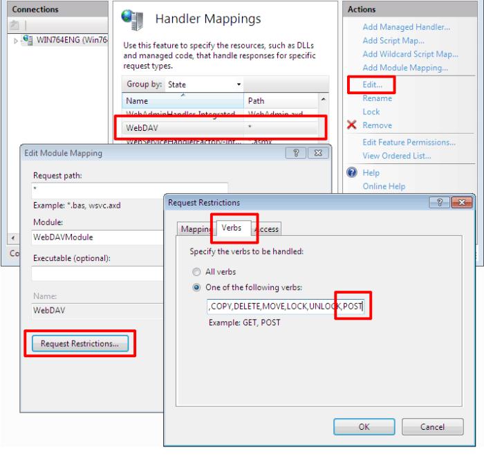 iis7-handler-webdav