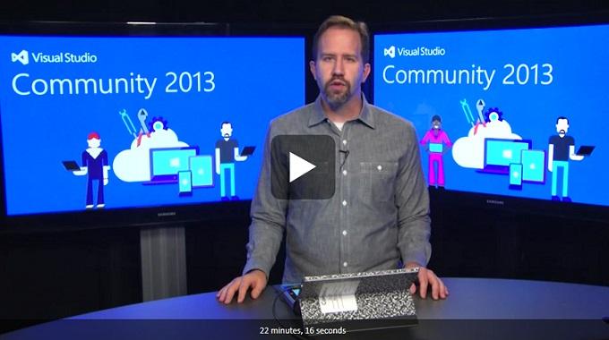 vs-2013-community-video